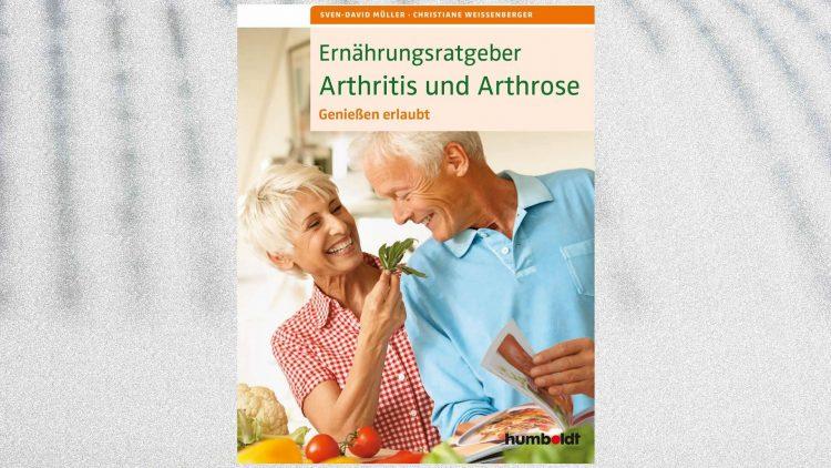 Buchcover mit älterem Paar