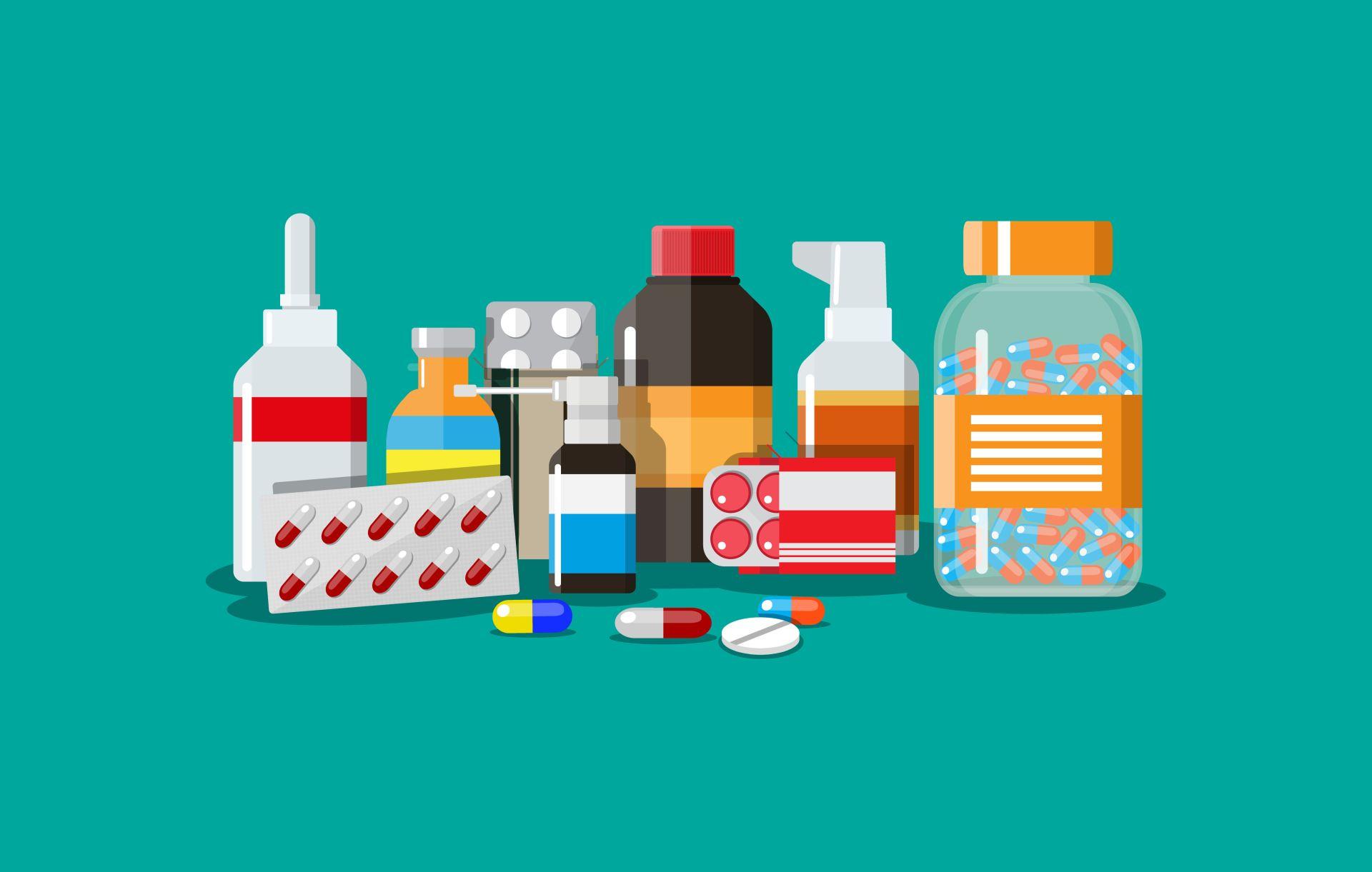 nichtsteroidale antirheumatika beispiele