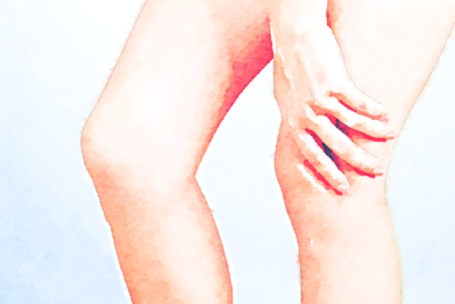 Knietotalendoprothese