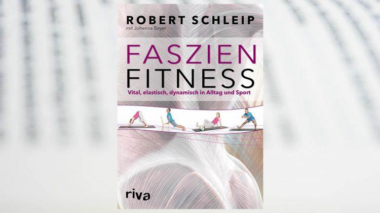 Buchcover mit Sportler